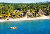 Trou Aux Biches, Mauricio