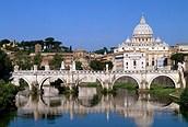 El Vaticano, Roma