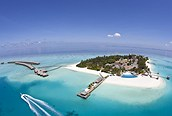 Velassaru Hotel, Maldivas