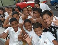 Alegría cubana