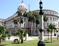 Capitolio en La Habana