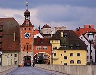 Casas de Regensburg