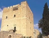 Castillo de Lemesos