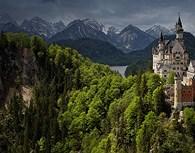 Castillo de Neuschwanstein, Baviera