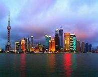 Colores de Shanghai