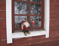 Esperando a Santa Claus, Laponia