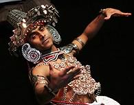 Festival de la Perahera en Kandy