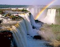 Garganta del Diablo, Cataratas de Iguazú