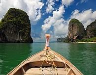 Isla de Krabi
