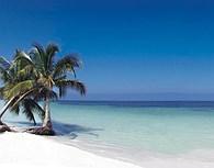 Maravillosas playas cubanas