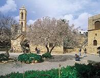 Monasterio Agia Napa
