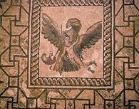 Mosaico chipriota