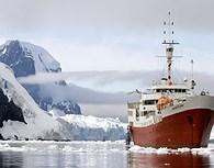 Nave Antartic Dream