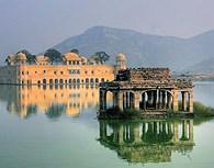Palacios en el Lago, Udaipur