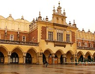 Plaza de Cracovia