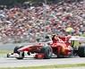 Formula1: Circuito de Barcelona